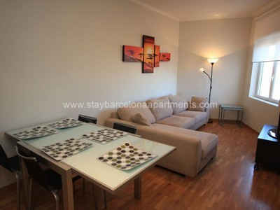 Executive LaForja - Aribau Apartment en Barcelona
