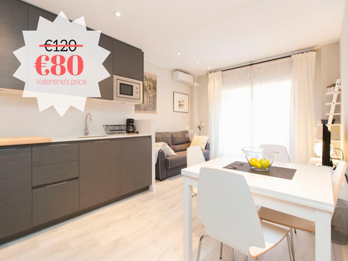 Rent Apartment In Barcelona Sagrada Familia Terrace Stay